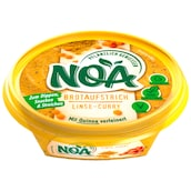 NOA Brotaufstrich Linse-Curry 175 g