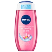 NIVEA Pflegedusche Waterlily & Oil 250 ml