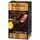 syoss Intense Öl-Permanente Coloration 4-86 schokoladenbraun 115 ml