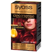 syoss Intense Öl-Permanente Coloration 5-92 helles rot 115 ml