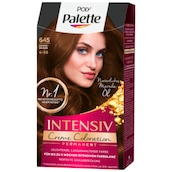 Poly Palette Intensiv Creme Coloration 645 honigbraun 115 ml