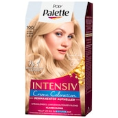 Poly Palette Intensiv Creme Coloration 100 ultrablond 115 ml