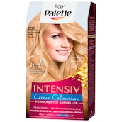 Poly Palette Intensiv Creme Coloration 200 helles naturblond 115 ml