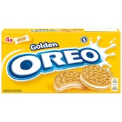 Oreo Golden Vanille Box 176 g