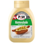 P&W Remoulade 255 ml