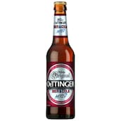 Oettinger Bier & Cola Mixed 0,33 l