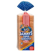 Harry Sammy's Super Sandwich mit Super-Power 750 g