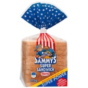 Harry Sammy's Super Sandwich mit Super-Power 375 g