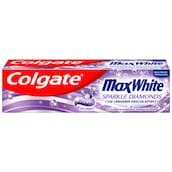 Colgate Max White Diamonds Zahncreme 75 ml