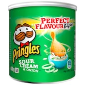 Pringles Sour Cream & Onion 40 g