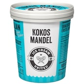 Ice Cream United Milcheis Kokos Mandel 500 ml