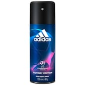 adidas UEFA Champions League Victory Edition Deo Body Spray 150 ml