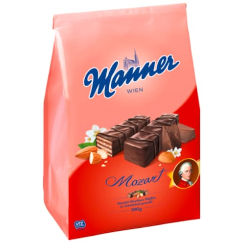 Manner Mozart Mignon 300 g