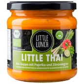 Little Lunch Little Thai Bio-Suppe 350 ml