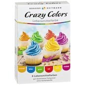 HEITMANN Crazy Colors Lebensmittelfarbe 330g