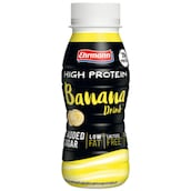 Ehrmann High Protein Banana Drink 250 ml