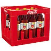 Coca-Cola Light Lemon C - Kiste 12 x 1 l
