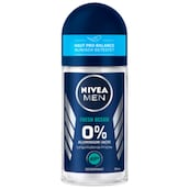 NIVEA Men Deo Roll-On Fresh Ocean 50 ml