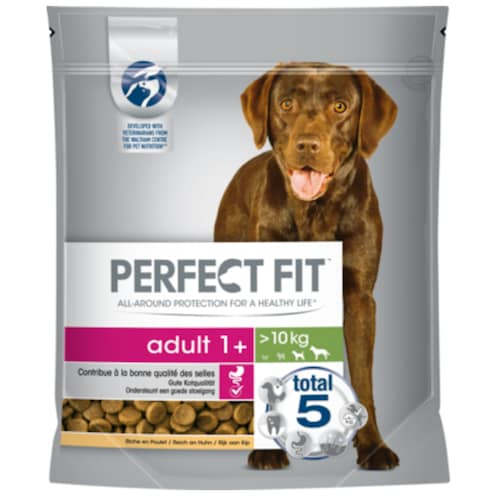PERFECT FIT Adult 1+ reich an Huhn 1400 g