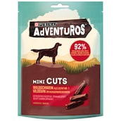 Purina Adventuros Mini Cuts Wildschwein 70 g