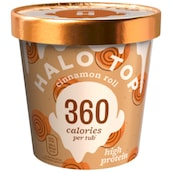Halo Top Cinnamon Roll 473 ml