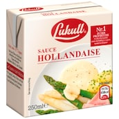 Lukull Sauce Hollandaise 250 ml