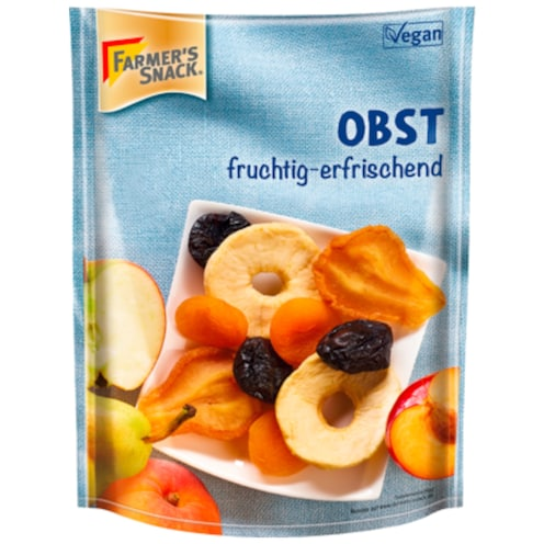Farmer's Snack Obst Mischung 200 g