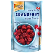 Farmer's Snack Cranberries 200 g