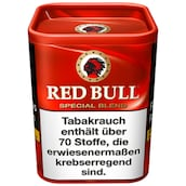 Red Bull Special Blend 120 g