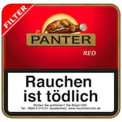 Panter Red Filter 20 Stück