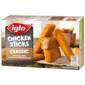 iglo Gold Chicken Sticks 10 Stück