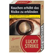 Lucky Strike Authentic Red Zigaretten 20 Stück