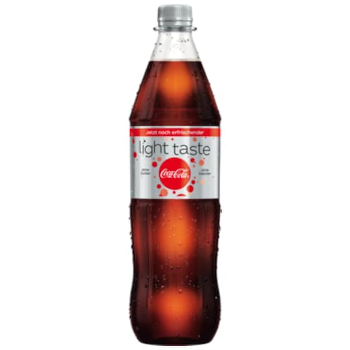 Coca-Cola Light Taste 1 l