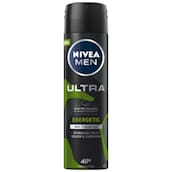 NIVEA MEN Deo Spray Ultra Energetic Sparkling Fresh 150 ml