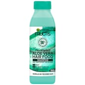 Garnier Fructis Hair Food Shampoo Aloe 350 ml