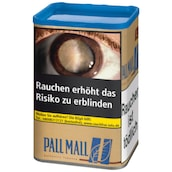 Pall Mall Authentic Blue XL Dose Tabak 60 g