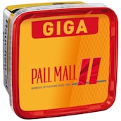 Pall Mall Allround Red Giga Box Tabak 280 g