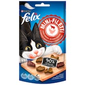 felix Mini-Filetti Huhn & Rind 40 g