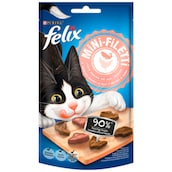 felix Mini-Filetti Lachs & Huhn 40 g