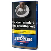 The Turner Original Tobacco 40 g