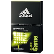 adidas Pure Game Eau de Toilette 50 ml