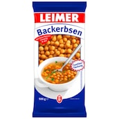 Leimer Backerbsen 500 g
