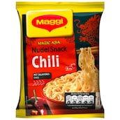 Maggi Magic Asia Nudel Snack Chili 62 g