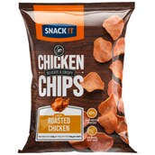 Snack !T Roasted Chicken Chips 25 g