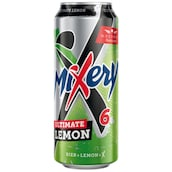 MIXery Ultimate Lemon 0,5 l