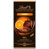 Lindt Mousse Orange Edelbitter