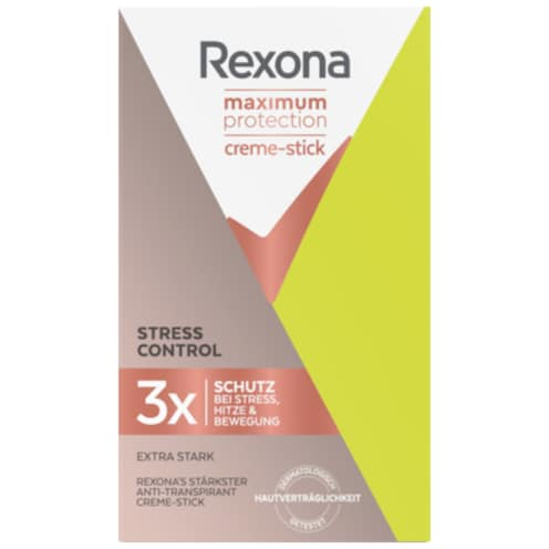 Rexona Deo Creme Maxium Protection 45 ml