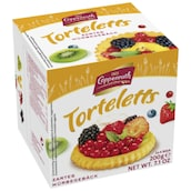 Coppenrath Feingebäck Torteletts Mini-Tortenböden 200 g