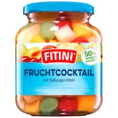 Fitini Fruchtcocktail 205 g