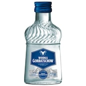 WODKA GORBATSCHOW Wodka 37,5 % vol. 100 ml
